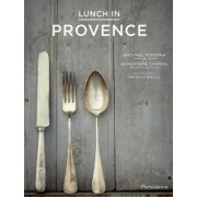 Lunch in Provence by Jean Andre Charial