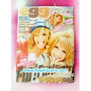 EGG October 2010 Issue