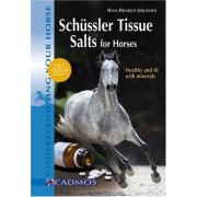 Schussler Tissue Salts For Horses: Healthy And Fit With Minerals