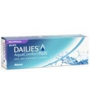 DAILIES AquaComfort Plus Multifocal (30 lenses)