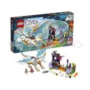 Lego Конструктор Lego Elves 41179 Лего Эльфы Спасение Королевы Драконов