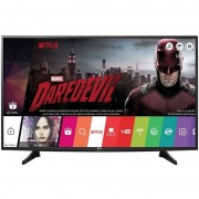 Televizor LG LED Smart TV 49LH570V 124 cm Full HD Black