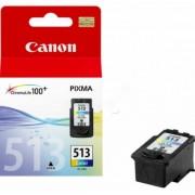 Canon CL-513 színes tintapatron (eredeti)