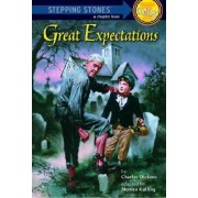 Great Expectations by Monica Kulling