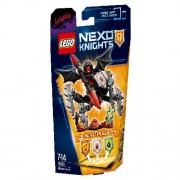 LEGO L'ULTIME Lavaria-70335-LEGO Nexoknights