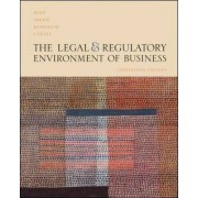 Legal and Regulatory Environment of Business by O. Lee Reed