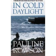 In Cold Daylight - An Award Winning Thriller About One Man's Quest to Discover the Truth Behind the Deaths of Fire Fighters by Pauline Rowson