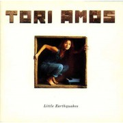 Tori Amos - Little Earthquakes (0075678235825) (1 CD)