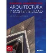Architecture & Sustainability by Elena Calzada