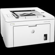 HP LaserJet Pro M203dw Printer (Printer Auto DUPLEX Network Wireless)