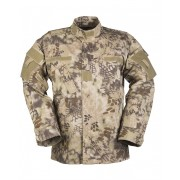 Veston Ripstop Mil-Tec ACU Mandra Tan XL