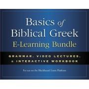 Basics of Biblical Greek e-learning Bundle by Zondervan Publishing