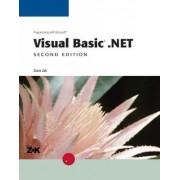 Programming with Microsoft Visual Basic.NET by Diane Zak