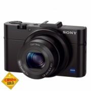 Sony Aparat foto DSC-RX100 II M2 - RS125006457