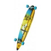 "Surf's Up 46"" longboard gördeszka"