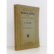 Leven Der Gelukzalige Johanna De Lestonnac ( 1556-1640 ) - Naar Het In 2en Druk Uitgegeven Werk Van R.Couzard