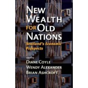 New Wealth for Old Nations by Diane Coyle