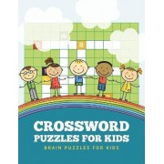 Crossword Puzzles for Kids by Dorothy Coad