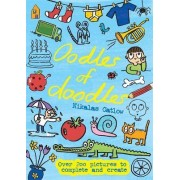 Oodles of Doodles by Nikalas Catlow