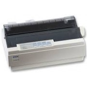 Imprimanta matriciala Epson LX300+