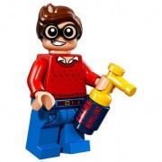 Mini Figurine Lego® Serie 17 - The Batman Movie : Dick Grayson