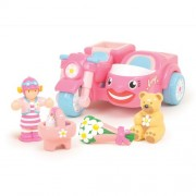 Wow Toys 10304 - Whiz-Around Amy