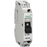 Schneider Electric GB2CB09 TeSys GB2 - Cortacircuitos Térmo-Magnético - 1P - 4 A - Id = 52 A