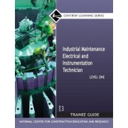 Industrial Maintenance Electrical & Instrumentation Level 1 TG by Nccer