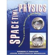 Spacetime Physics by Edwin F. Taylor