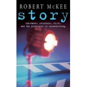 Robert McKee Story: Substance, Structure, Style and the Principles of Screenwriting (Methuen Film)