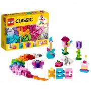 Lego pastel bouwstenen 10694