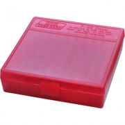 Mtm Pistol Ammo Boxes - Ammo Boxes Pistol Red 38-357 100