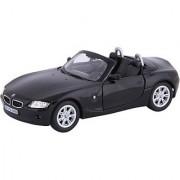 Baby Steps Kinsmart Die-Cast Metal BMW Z4 (Black)