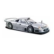 1:24th Special Edition - Mercedes CLK Street