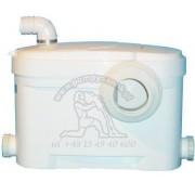 Pompo-rozdrabniacz toaletowy SANIGENA 1