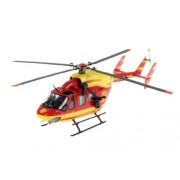 Revell 04451 1/72 Eurocopter Medicopter 117 D Hece