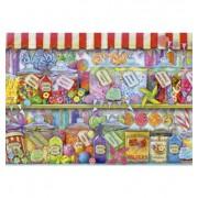 Пъзел Educa Магазин за бонбони, 1000 части 16291