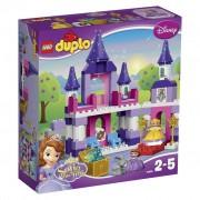 LEGO Duplo 10595 Koninklijk kasteel Sofia