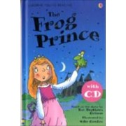 The Frog Prince by Susanna Davidson