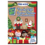 Super Why: Twas the Night Before Christmas [USA] [DVD]