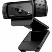 HD Pro Webcam C920