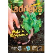 Ladders Reading/Language Arts 3: Make a Difference (On-Level; Social Studies) by Cengage Learning