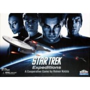 Board game Star Trek Expeditions