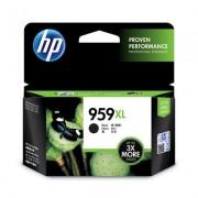 HP No. 959XL Extra High Yield Black Ink Cartridge