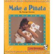 Little Celebrations, Make a Pinata, 6 Pack, Emergent, Stage 1a by Celebration Press