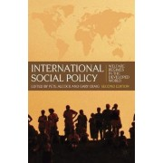 International Social Policy 2009 by Pete Alcock
