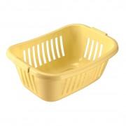 Heidrun Wash&Carry műanyag ruháskosár - 400338