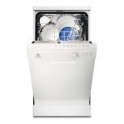 Masina de spalat vase Electrolux ESF4202LOW, 45 cm, alba, 9 seturi, A+