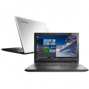 "CCE Notebook G40-80 Intel Core i3, 4GB RAM, HD 1TB, Tela HD 14"", Dolby Advanced Audio, Windows 10, Prata - Lenovo"