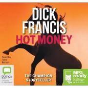 Hot Money by Tony Britton